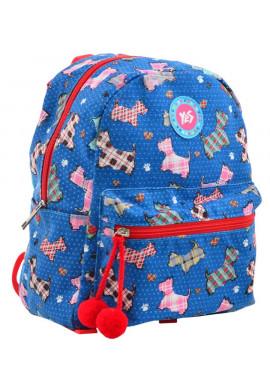 Фото Текстильный женский рюкзак YES ST-32 Tory