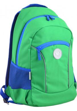 Фото Большой рюкзак зеленого цвета YES Т-39 Coolness