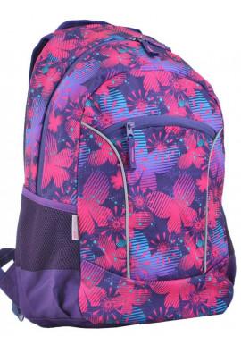 Фото Городской рюкзак для девушки YES Т-39 Splash