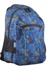 Синий рюкзак для города YES Т-39 Web