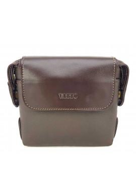 Фото Кожаная мужская мини сумочка Ватто Mk19.2