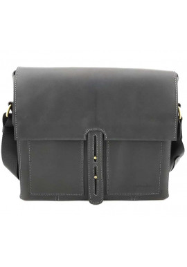 Фото Современная черная сумка для документов Ватто Mk6.7