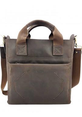 Фото Модная мужская кожаная сумка Ватто Mk6.6