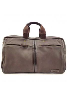 Фото Дорожная сумка из кожи Vatto Mk63