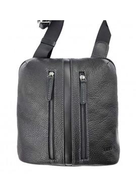 Фото Необычная мужская кожаная сумка Ватто Mk 86