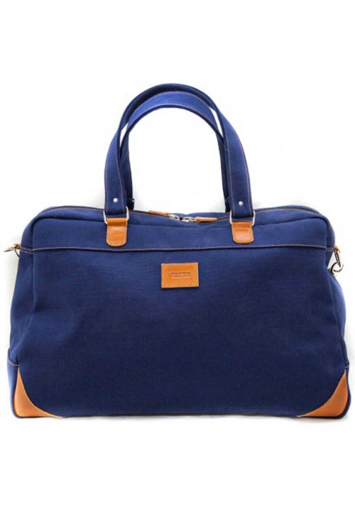 Хлопковая дорожная сумка Vatto B 14