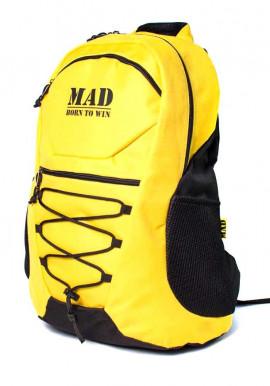 Фото Городской рюкзак ACTIVE TM MAD желтый