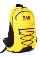 Городской рюкзак ACTIVE TM MAD желтый, фото №2 - интернет магазин stunner.com.ua