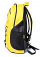 Городской рюкзак ACTIVE TM MAD желтый, фото №3 - интернет магазин stunner.com.ua