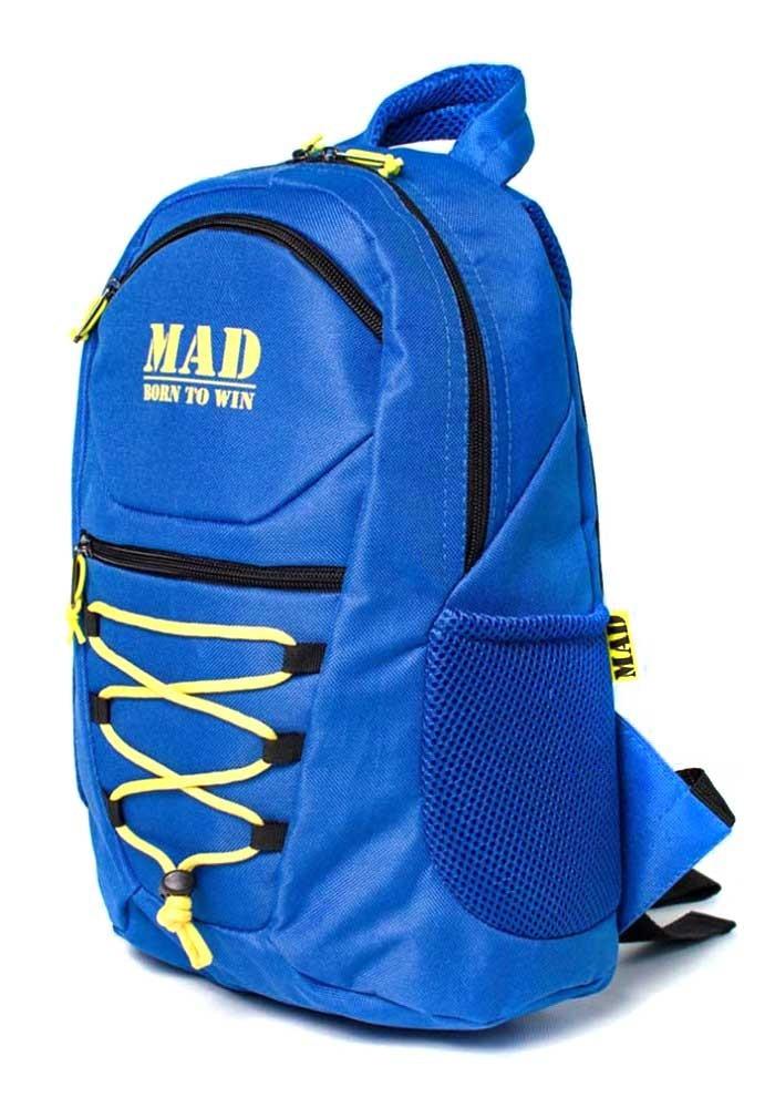 Городской рюкзак ACTIVE TM MAD синий