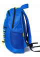 Городской рюкзак ACTIVE TM MAD синий, фото №3 - интернет магазин stunner.com.ua
