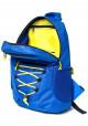Городской рюкзак ACTIVE TM MAD синий, фото №5 - интернет магазин stunner.com.ua