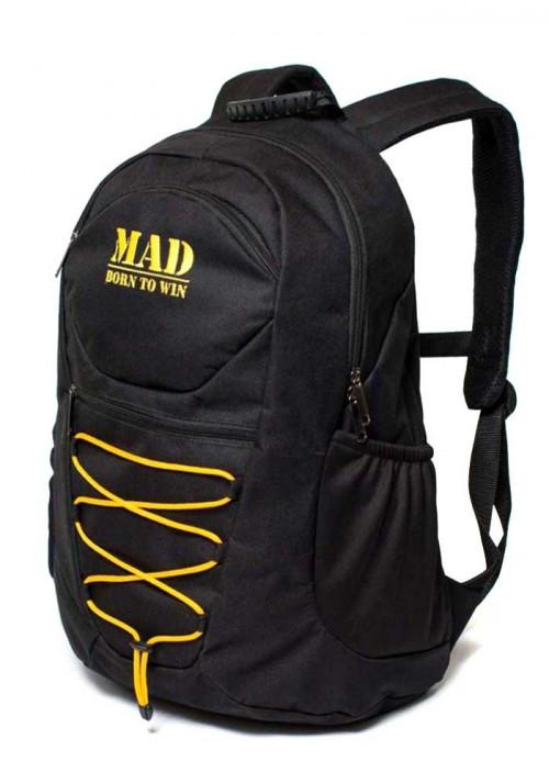 Городской рюкзак ACTIVE TM MAD черный