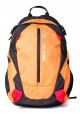 Городской рюкзак Locate TM MAD оранжевый - интернет магазин stunner.com.ua