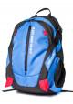 Городской рюкзак Locate TM MAD синий - интернет магазин stunner.com.ua