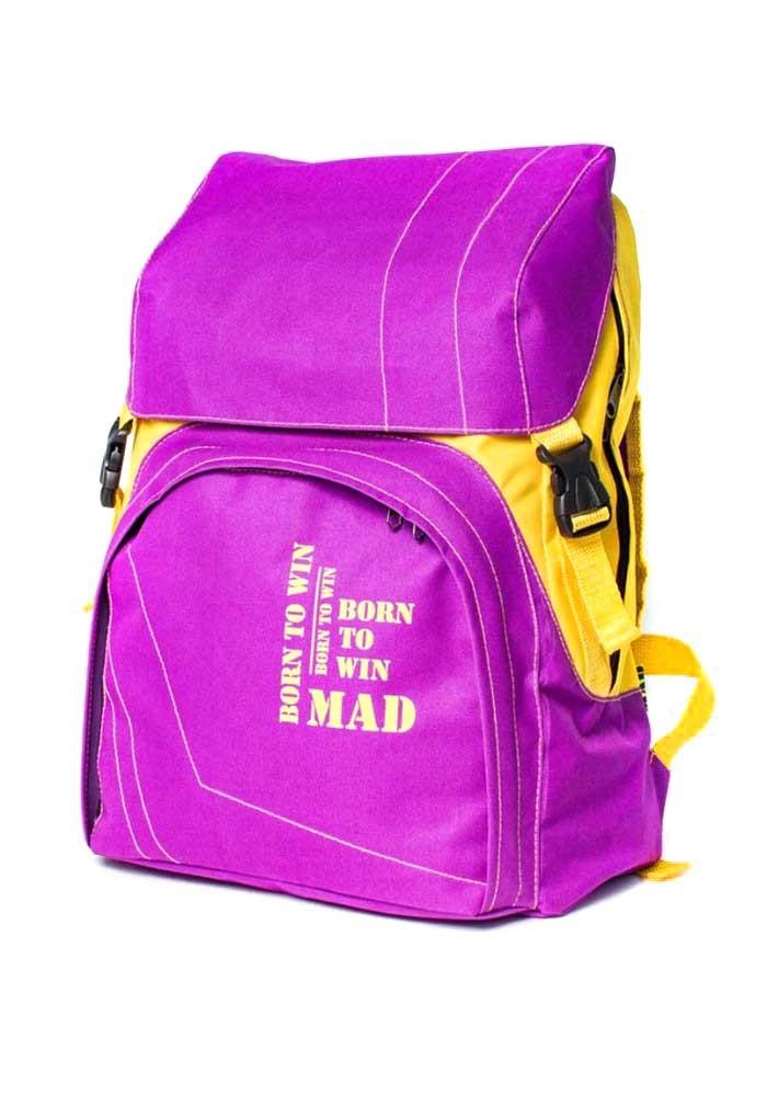 Городской рюкзак Urban TM MAD фиолетовый