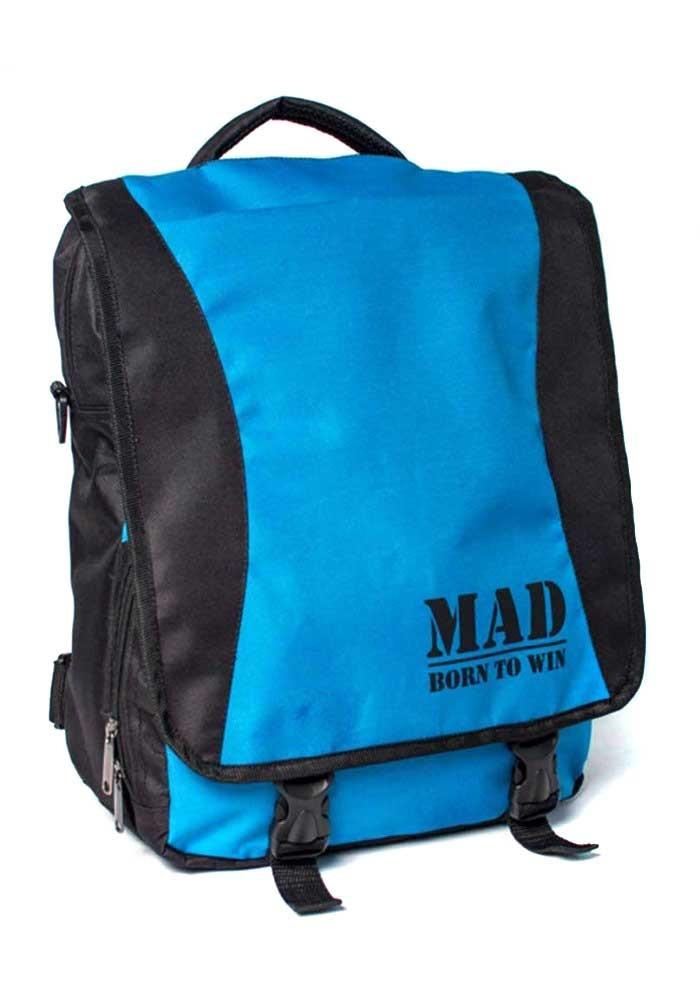 Женская спортивная сумка-рюкзак PACE TM MAD