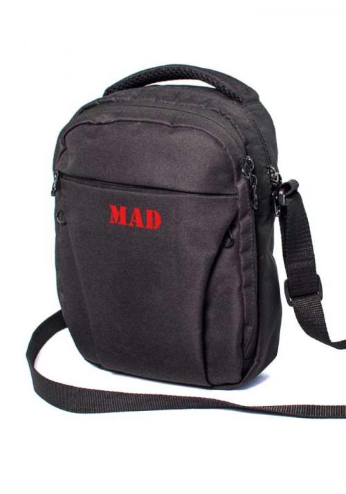 Мужская сумка через плечо Prime TM MAD