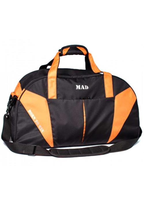 Спортивная сумка с отделом для обуви MAD SCP10