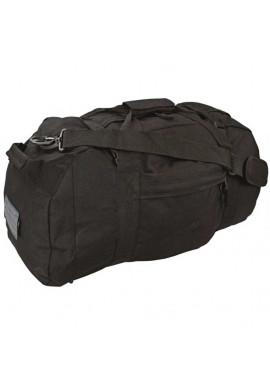 Фото Дорожная сумка-рюкзак Highlander Loader Holdall 65 Black