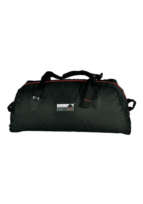 Дорожная сумка на 50 литров High Peak Cosmos 50S Black