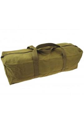 Фото Сумка дорожная из канваса Highlander 61Cm Heavy Weight Tool Bag 22 Olive