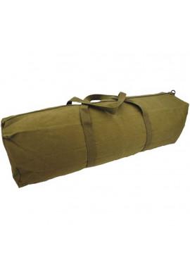 Фото Сумка дорожная из хлопка Highlander 76Cm Heavy Weight Tool Bag 24 Olive