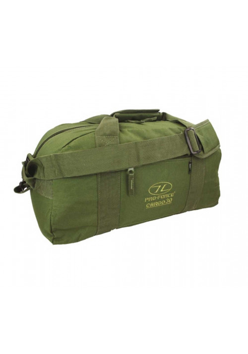 Сумка для вещей на 30 литров Highlander Cargo 30 Olive