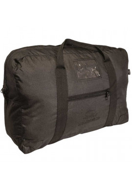 Фото Легкая дорожная сумка на 70 литров Highlander Lite Loader 70 Black
