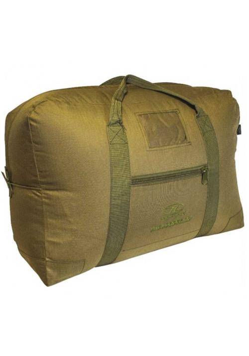Сумка багажная на 70 литров Highlander Lite Loader 70 Olive