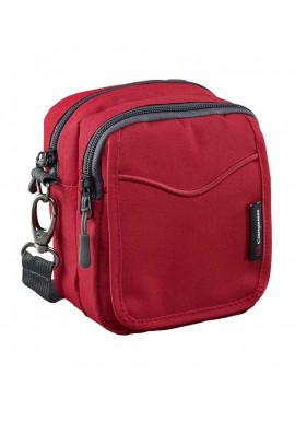 Фото Маленькая сумка на плечо Caribee Global Organiser S Red