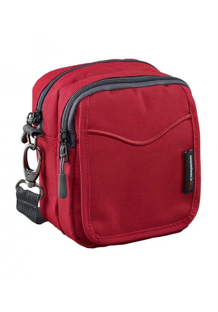 Маленькая сумка на плечо Caribee Global Organiser S Red