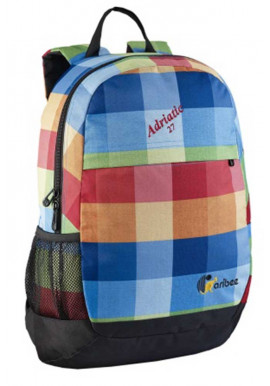 Фото Разноцветный рюкзак Caribee Adriatic 27 Kaleidoscope