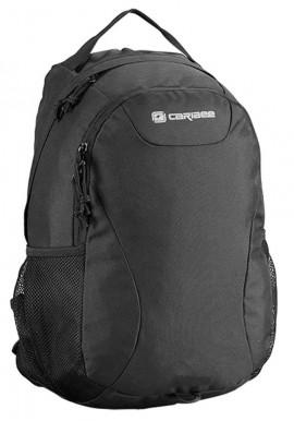 Фото Стильный и легкий рюкзак Caribee Amazon 20 Black Charcoal