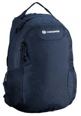 Фото Стильный и легкий рюкзак Caribee Amazon 20 Navy Blue