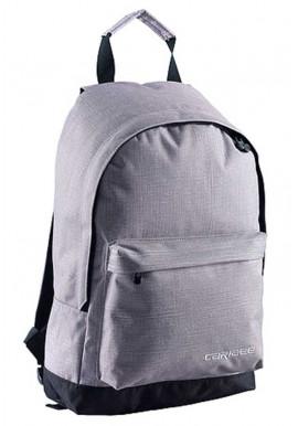 Фото Серый рюкзак для города Caribee Campus 20 Cotton Taupe