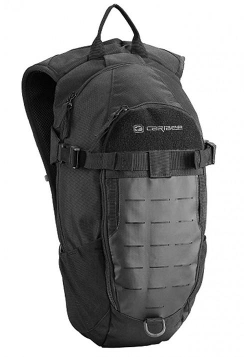 Рюкзак для города и спорта Caribee Commander 18 Black
