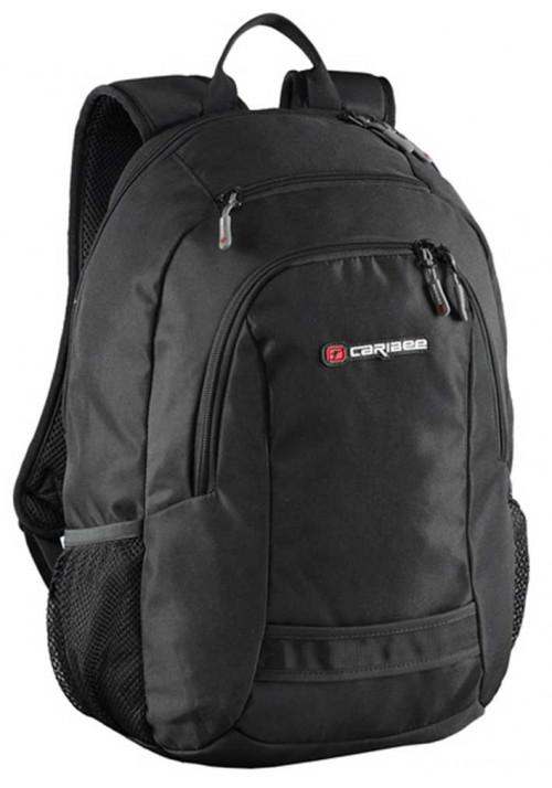 Качественный рюкзак Caribee Nile 30 Black