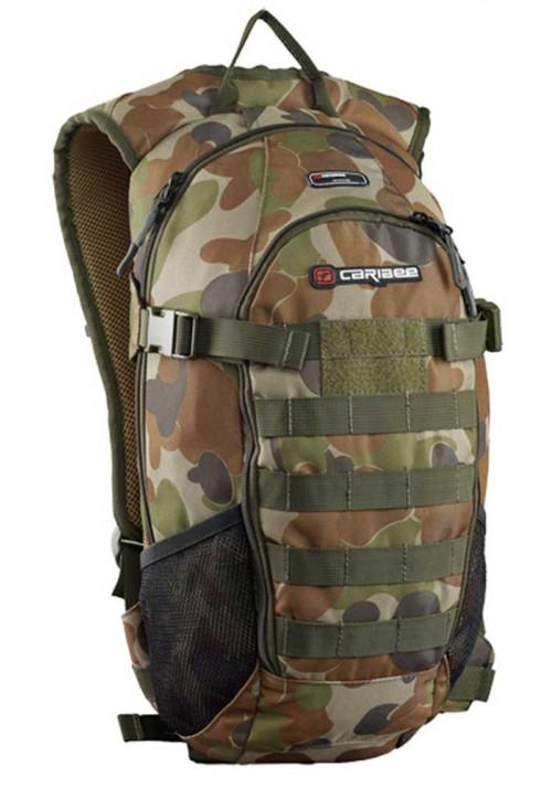 Рюкзак защитного цвета Caribee Patriot 18 Auscam