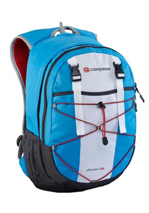 Летний рюкзак Caribee Phantom 26 Atomic Blue