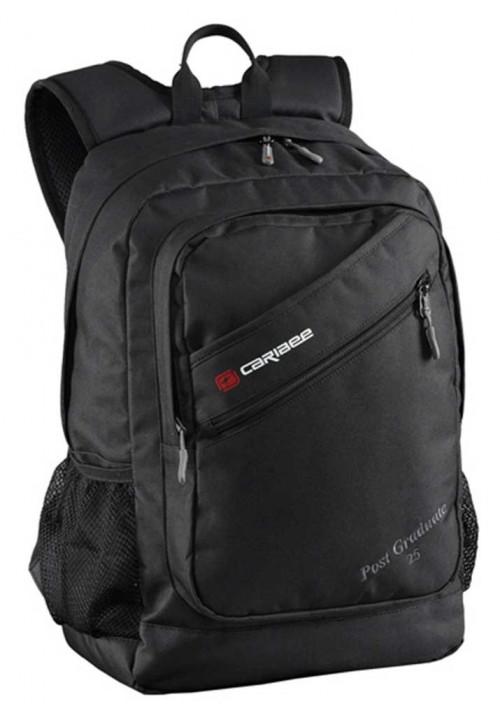 Городской рюкзак Caribee Post Graduate 25 Black