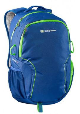 Фото Тканевый рюкзак Caribee Tucson 30 Deep Blue