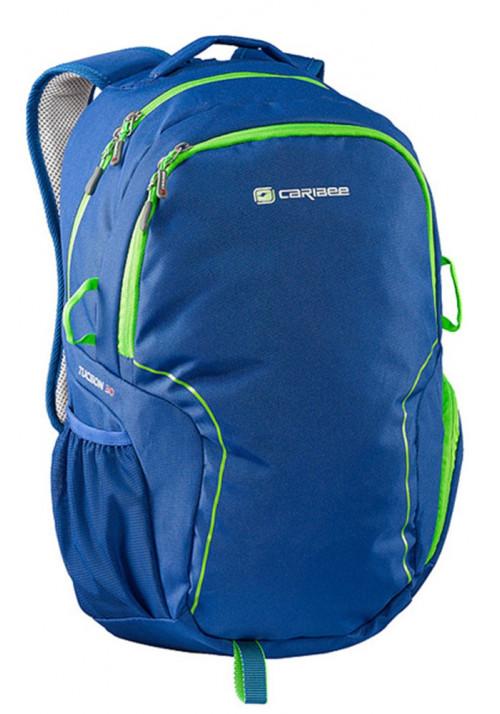 Тканевый рюкзак Caribee Tucson 30 Deep Blue