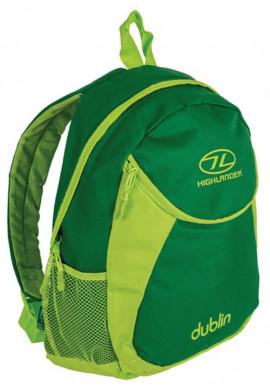 Фото Зеленый рюкзак Highlander Dublin 15 Green