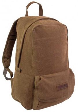 Фото Мягкий рюкзак Highlander Stirling Canvas 30 Brown