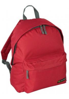 Фото Легкий красный рюкзак Highlander Zing 20 Red