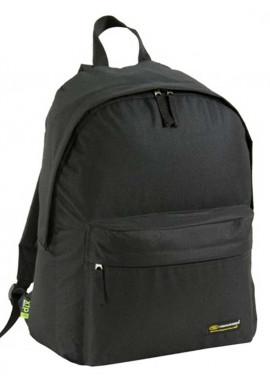 Фото Большой черный рюкзак Highlander Zing XL 28 Black