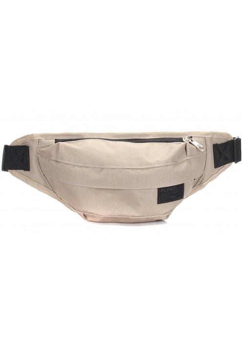 Поясная сумка цвета хаки Poolparty Bumbag Oxford Khaki