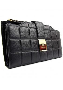 Фото Стильный кожаный женский кошелек CH 6911