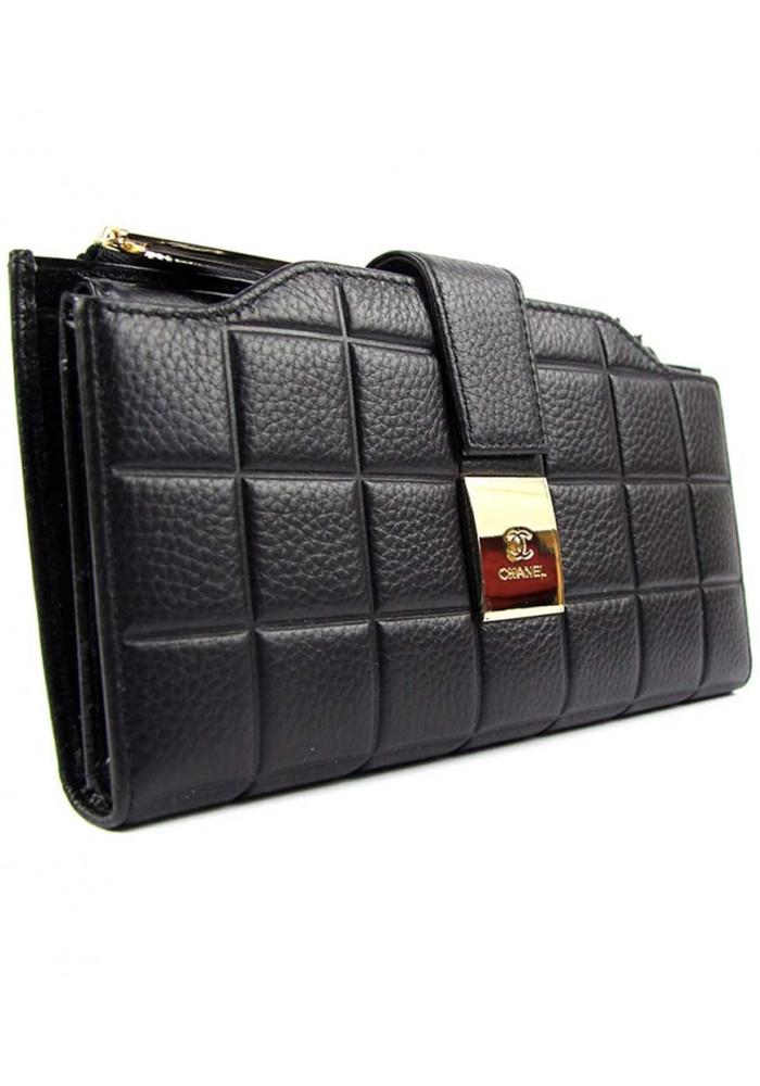 Стильный кожаный женский кошелек CH 6911